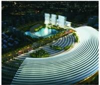 南昌绿地国际会展中心