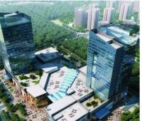 南昌青湖商业广场