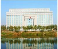 上饶市信州区国税大楼装修工程